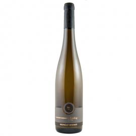 Weingut Bremer Schwarzer Hergott Riesling 2015