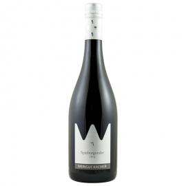 Weingut Bremer Zellertaler St. Laurent 2014